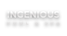 INGENIOUS Pool and Spa Logo